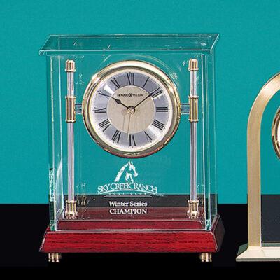 Kensington Clock