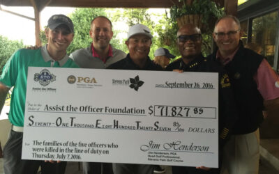 Assist the Officer Foundation